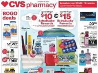 CVS Pharmacy (Special Offer - DC) Flyer