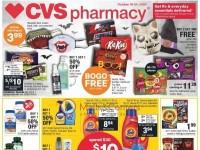 CVS Pharmacy (Special Offer - NY) Flyer