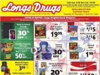 CVS Pharmacy (Special Offer - OH) Flyer