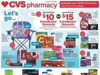 CVS Pharmacy (Special Offer - TX) Flyer
