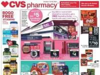 CVS Pharmacy (Special Offer - WA) Flyer
