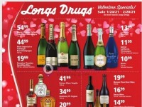 CVS Pharmacy (Valentine Specials) Flyer