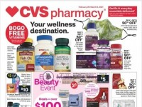 CVS Pharmacy (Your Wellness Destination - KY) Flyer