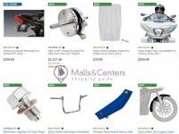 Cycle Gear (Hot Deals) Flyer
