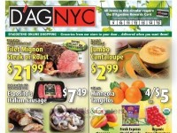 D'Agostino (Special Offer) Flyer