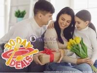 Dan's Fresh Market (30 Days Deals) Flyer
