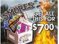 Dan's Fresh Market (S'mores Box) Flyer