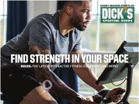 Dick's Sporting Goods (Special Offer) Flyer