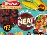 Dierbergs (Special Offer) Flyer