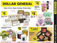 Dollar General (Hot Offers) Flyer
