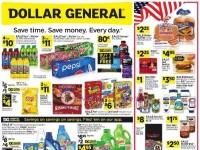 Dollar General (Save Time Save Money - AZ) Flyer
