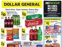 Dollar General (Special Offer - AZ) Flyer