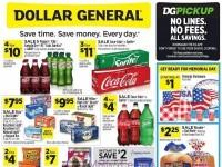 Dollar General (Special Offer - FL) Flyer