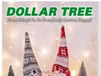 Dollar Tree (Holiday Catalog) Flyer