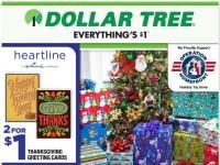 Dollar Tree (Special Offer) Flyer