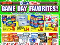 Don Quijote Hawaii (Game Day Favorites) Flyer