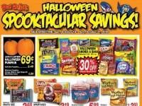 Don Quijote Hawaii (Halloween Spooktacular Savings) Flyer
