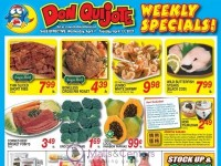Don Quijote Hawaii (Weekly Specials) Flyer