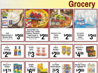 Driskill's Downtown Market (Amazing Deals) Flyer