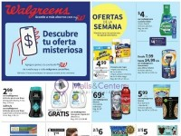 Duane Reade (Ofertas De La Semana) Flyer