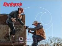 Dunham's Sports (Carhartt Digital Guide) Flyer
