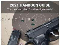 Dunham's Sports (Handgun Digital Guide) Flyer
