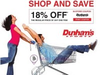Dunham's Sports (Hot Offer) Flyer