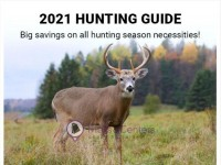 Dunham's Sports (Hunting Guide) Flyer