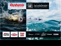 Dunham's Sports (Pure Fishing Guide 2021) Flyer