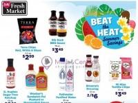 D&W Fresh Market (Beat The Heat Summer Savings) Flyer