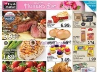 D&W Fresh Market (Happy Mother's Day) Flyer