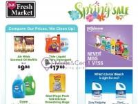 D&W Fresh Market (Spring Sale) Flyer