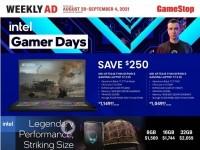EB Games (Amazing Deals) Flyer