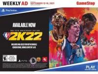 EB Games (Hot Deals) Flyer