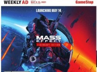 EB Games (Special Offer) Flyer