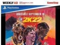 EB Games (Weekly Specials) Flyer