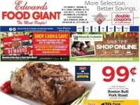 Edwards Food Giant (More Selection better savings) Flyer
