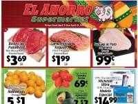 EL Ahorro Supermarket (Special Offer - dallas) Flyer