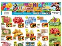 El Rancho Supermercado (Special Offer) Flyer