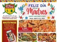 El Rey Foods (Weekly Specials) Flyer