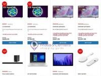 Electronic Express (Hot Deals) Flyer