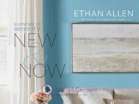 Ethan Allen (Welcome To Our Summer Magazine) Flyer