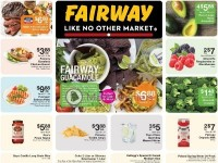 Fairway Market (Hot Deals) Flyer