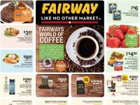 Fairway Market (Special Offer) Flyer