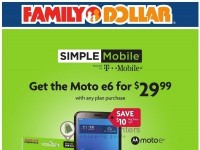 Family Dollar (Hot Offer) Flyer