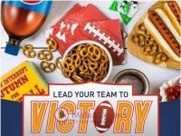 Family Dollar (Lead Your Team To Victory) Flyer