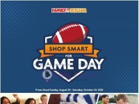 Family Dollar (Shop Smart For Game Day) Flyer