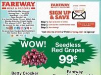 Fareway (Special Offer - IL) Flyer