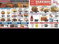 Fareway (Special Offer - MN) Flyer