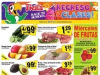 Fiesta Mart (Special Offer) Flyer